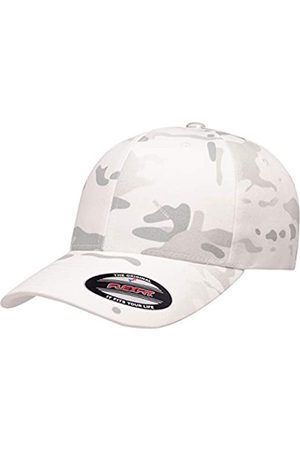 Flexfit Unisex-Erwachsene Cap, Baseball-Kappe