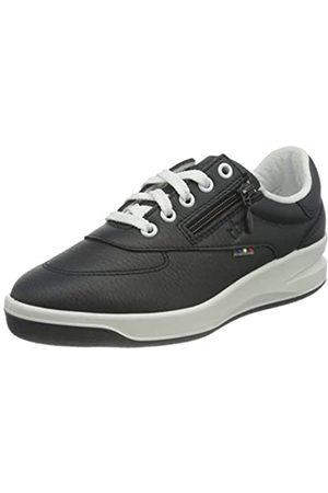 TBS Damen Branzip Sneaker, Marine + Blanc