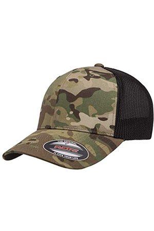 Flexfit Herren Trucker Cap Mütze