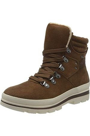 TOM TAILOR Tom Tailor Womens 9090704 Snow Boot Bootie Boot
