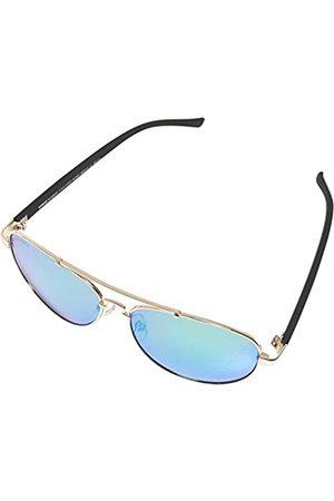 Urban classics Unisex Sunglasses Mumbo Mirror UC Sonnenbrille