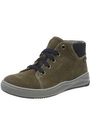 Richter Kinderschuhe Harry 1347-8111 Sneaker, 9211clay/atlantic