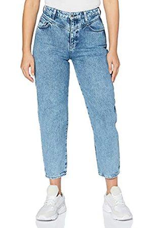 Mavi Damen Baggy & Boyfriend - Damen LOLA Jeans