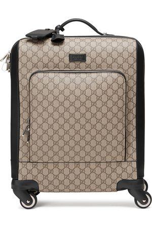 adidas Koffer - Handgepäckkoffer aus GG Supreme