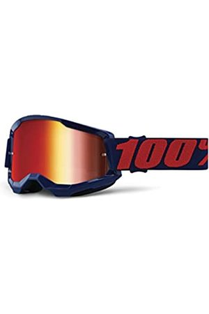 100% 100% Unisex-Adult Strata 2 Sunglasses