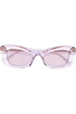 adidas Transparente Sonnenbrille