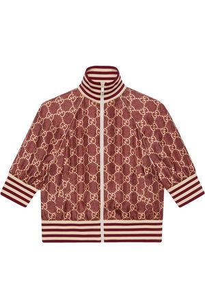 Gucci GG Supreme Jacke