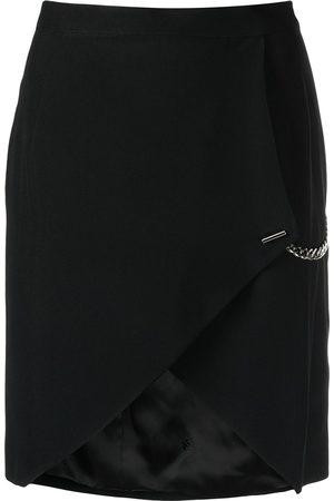 adidas Damen Röcke - Asymmetrischer Rock