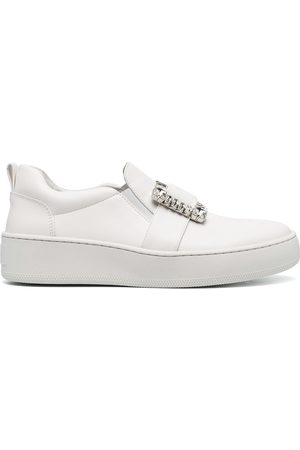 adidas Sneakers mit Schnallen