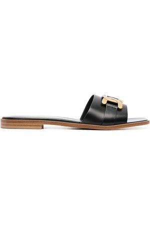 adidas Damen Sandalen - Sandalen mit Ketten