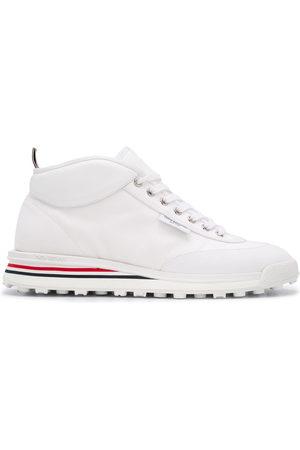adidas High-Top-Sneakers mit Schnürung
