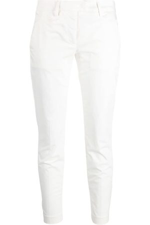 adidas Halbhohe Skinny-Hose