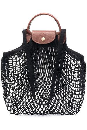 Longchamp Le Pliage Filet Handtasche