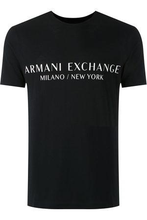 adidas T-Shirt mit Logo-Print