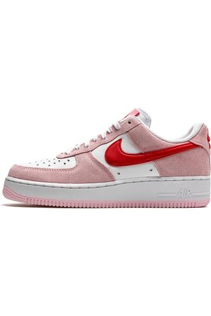adidas Air Force 1 Valentine's Day Love Letter Sneakers