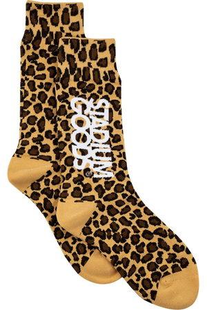 Stadium Goods Socken mit Leoparden-Print