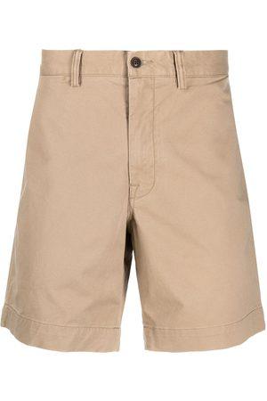 adidas Kurze Chino-Shorts - Nude