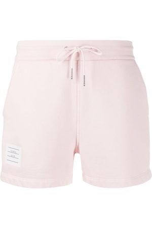 adidas Gestreifte Shorts