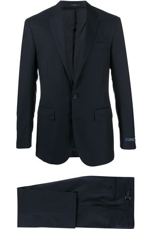adidas Einreihiger Anzug
