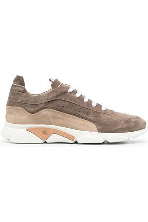 adidas Herren Sneakers - Leather low-top sneakers