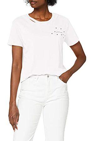 Replay Damen W3217G.000.22662 T-Shirt