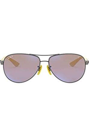 Ray-Ban Herren Sonnenbrillen - Herren 0RB8313M F003H0 61 Sonnenbrille