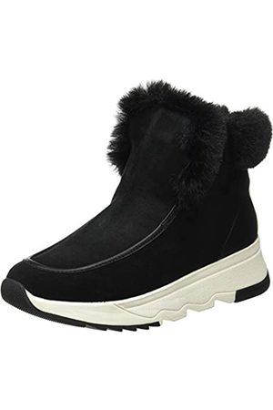 Geox Geox Damen D FALENA B ABX B Snow Boot, Black
