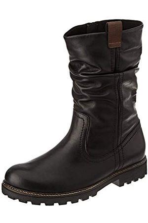 Remonte Damen D8471 Halblange Stiefel, /Brown / 01