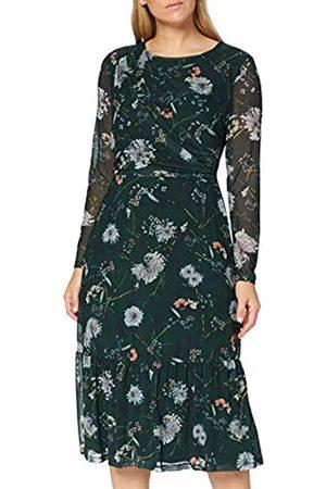 Gerry Weber Damen Kleid Gewirke Casual Dress