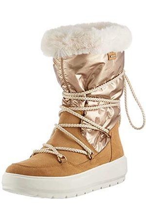 Geox Damen D KAULA B ABX C Snow Boot