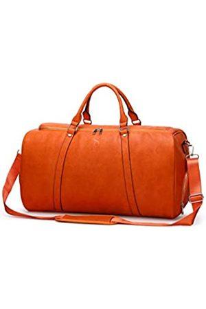 Sole Premise Reisetasche aus Leder für multifunktionale Reise
