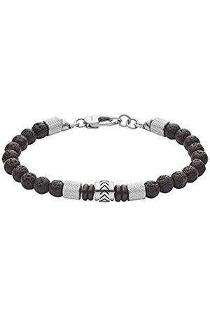Fossil Herren Armband Heritage Beads