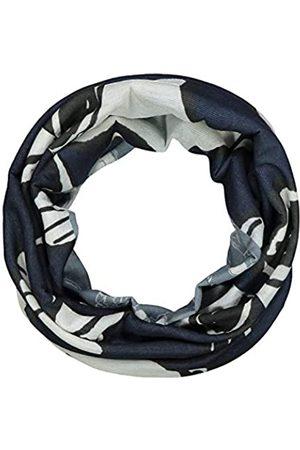 Codello Damen X Peanuts Loop Loop Schal, Schlauchschal, Stirnband, Maske, aus 100% receltem Polyester, Nachhaltig, Umweltschutz