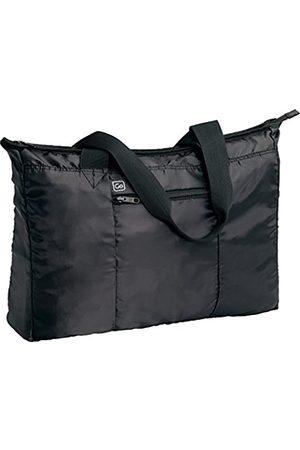Design go Unisex-Erwachsene Bag Xtra Black Reisetasche, Tote