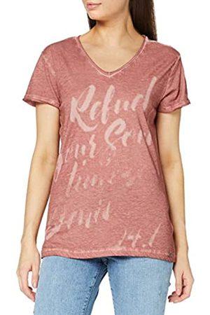Timezone Damen Printed T-Shirt