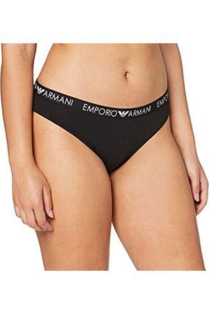 Emporio Armani Underwear Damen Iconic Cotton Unterwäsche