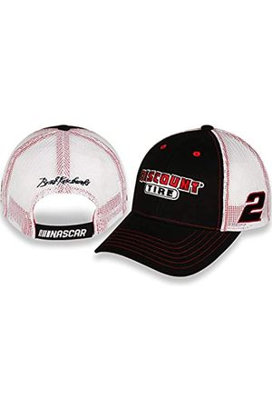 Checkered Flag Sports Brad Keselowski 2020 Dis-Count Tire Sponsor Mesh Hat