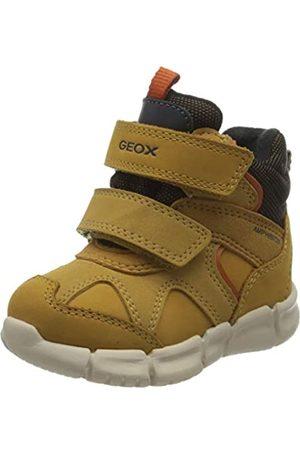 Geox Baby-Jungen B FLEXYPER Boy B ABX Snow Boot, Bronze (Biscuit)