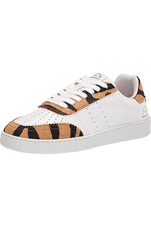 Loeffler Randall Keeley-hcn Damen-Sneaker, Mehrfarbig ( /Tiger)