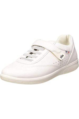 TBS Damen Onorina Sneaker, (Blanc B7007)