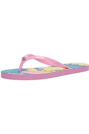 Katy perry Damen Flip-Flop, (hellrosa Farbe)