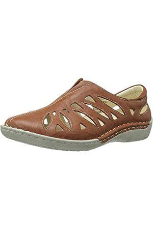 Propet Propet Women's Cameo Loafer Flat, Tan