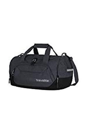 Elite Models' Fashion Travelite Reisetasche Größe S Handgepäck, Gepäck Serie KICK OFF: Praktische kleine Reisetasche für Urlaub und Sport, 006913-04, 40 cm, 23 Liter