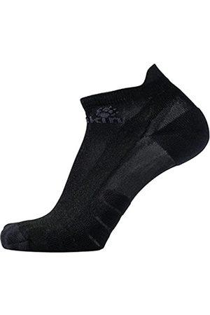 Jack Wolfskin Unisex Cross Trail Inside Cut Chaussettes Socken