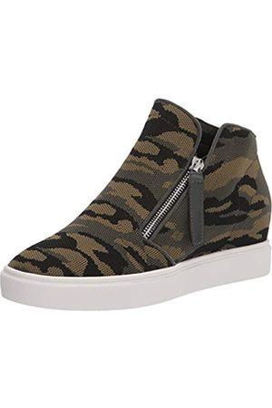 Steve Madden Damen Click Sneaker
