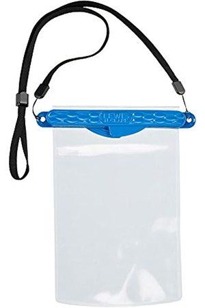 Lewis N. Clark Lewis N Clark Automatischer Magnetverschluss Wasserdicht Tasche (blau) - 1383BLU