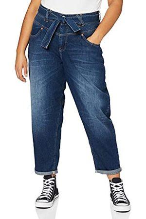 Herrlicher Damen Kabira Denim Cashmere Touch Jeans