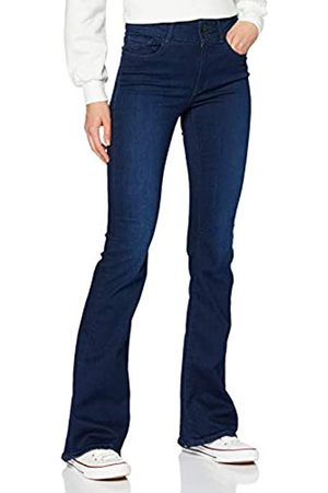 Replay Damen NEWLUZ FLARE Jeans