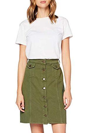 People Tree Damen Skirt Rock