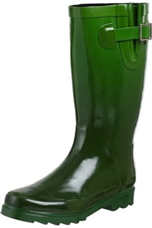 Chooka Degrade Regenstiefel für Damen, (Lime)